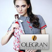 Швейное предприятие Olegran